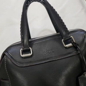 Handbag by Coach